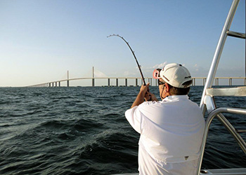 custom fishing charters